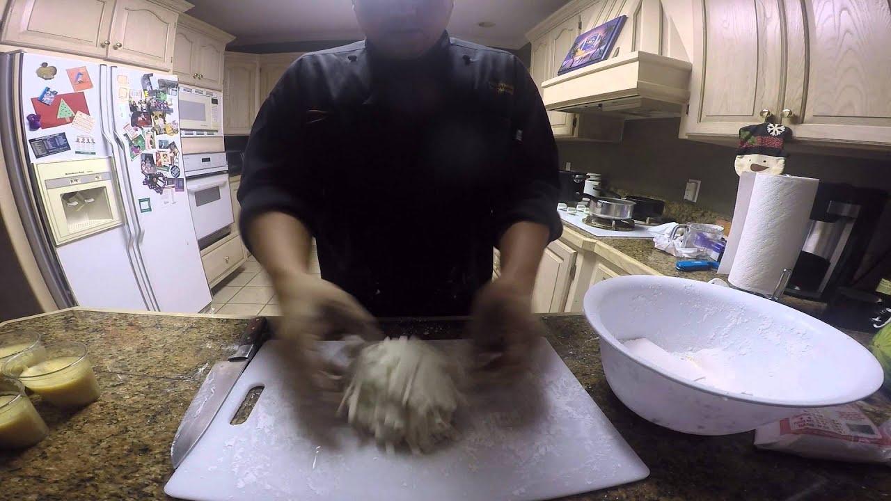 how to make tapioca pearls youtube