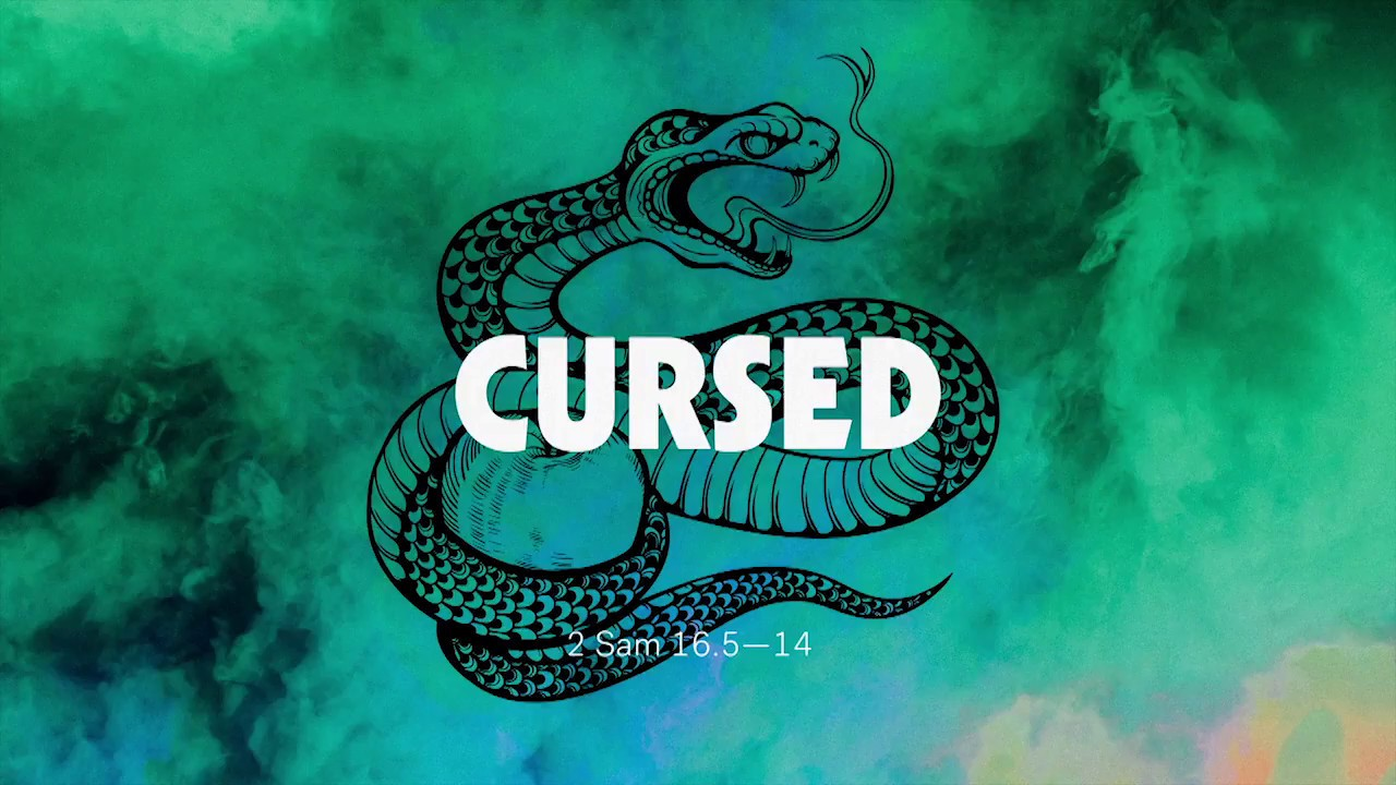 Royal Outcast Wk3: Cursed Cover Image