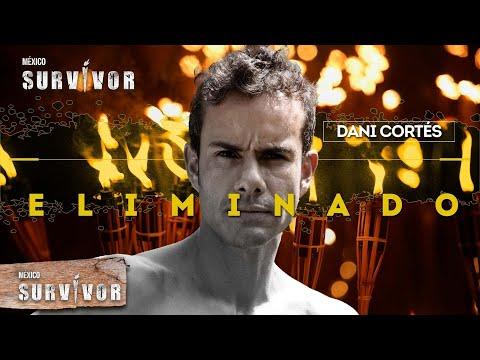 Astucia antes que fuerza, Dani Cortés es eliminado de Survivor México. | Survivor México 2021