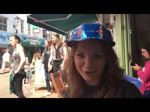 Lu Ami's Brighton interview (Brodie Nation)