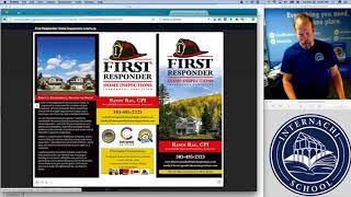 Home Inspection Tip #56:  Flyers, Brochures, and Rack Cards