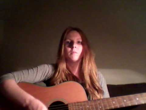 Rainy Night in Soho- Pogues cover by Catherine McCrystal