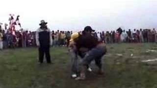 carnavales - huac-huas - ayacucho - Videos zeita