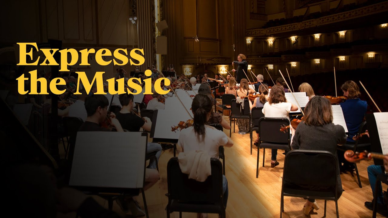 Symphony Volunteer Association Shares Importance of Annual SLSO Express the Music Contest