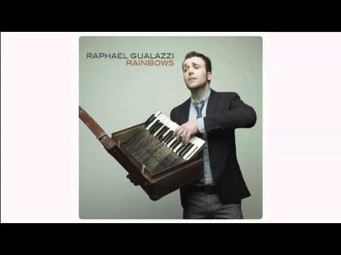 "Raphael Gualazzi - Svalutation (Adriano Celentano Cover Dall'EP ""Rainbows"")"