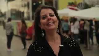 #PoderosasDoBrasil - Raquel, 38, Campo Grande Thumbnail