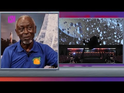 KSM Show- Dr Jacob Ashong and his Team from Ghana Planetarium hanging out with KSM