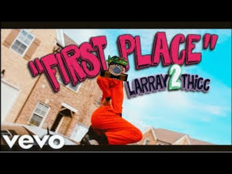 The Race (REMIX) - First Place | Larray | ROBLOX MUSIC VIDEO | Catanna2Thicc