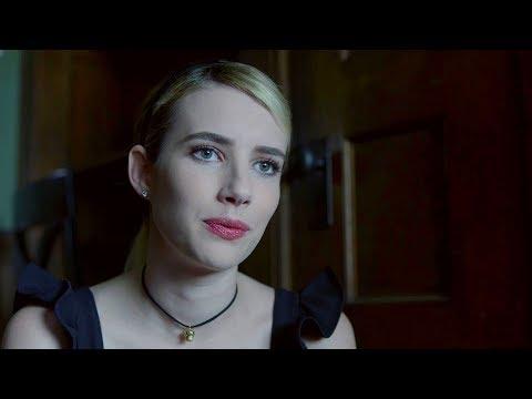 Emma Roberts | AHS Apocalypse Madison And Violet Scene [1080p]