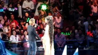 陳慧琳 Love Fighters Concert2008 17/6 愛一個人