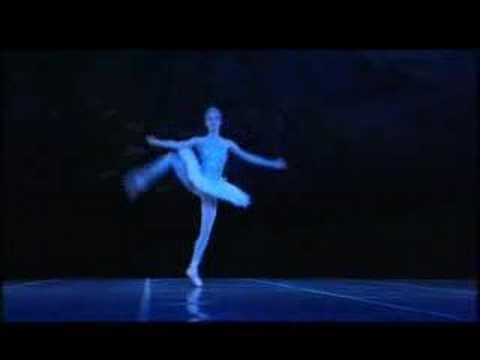 paris opera ballet shades variation