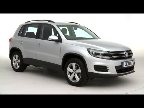 2011 Volkswagen Tiguan review | What Car?