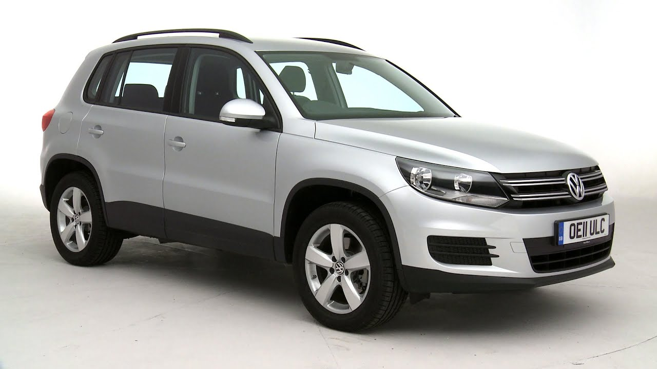 2011 volkswagen tiguan review what car youtube. Black Bedroom Furniture Sets. Home Design Ideas