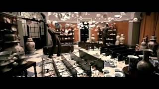 CLOUD ATLAS De Lana & Andy Wachowski Et Tom Tykwer - Critique