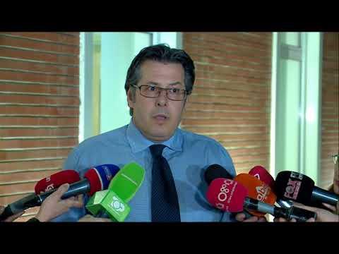 Miratohet statusi i ri i PD, Paloka: Pati ndryshime, çdo propozim u hodh në votim