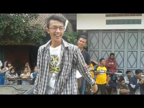 PASJAMAICA - REDEMPTION SONG (cover bob marley) at banjaran,bandung Mp3