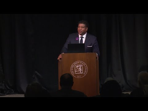 Campus Leadership Seminar on Making Excellence Inclusive: Keynote by Dr. Damon A. Williams.