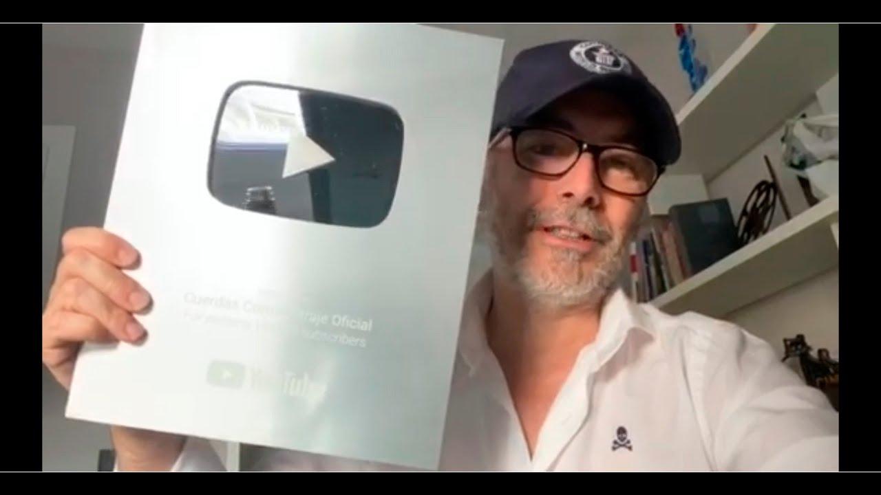 GRACIAS a todos los seguidores de CUERDAS, cortometraje oficial