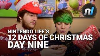 Nintendo Life's 12 Days of Christmas | Day Nine (9/12)