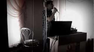 """Брест,8.05.2012 Кафе""""Алеся""""(Молодёжка)песня""""Мой друг"""""""