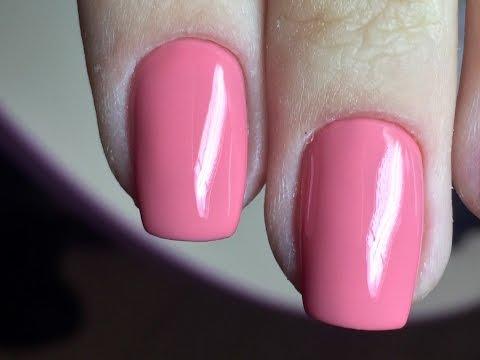 Как ровно накрасить ногти гель лаком. Как накрасить ногти под кутикулу, стык в стык