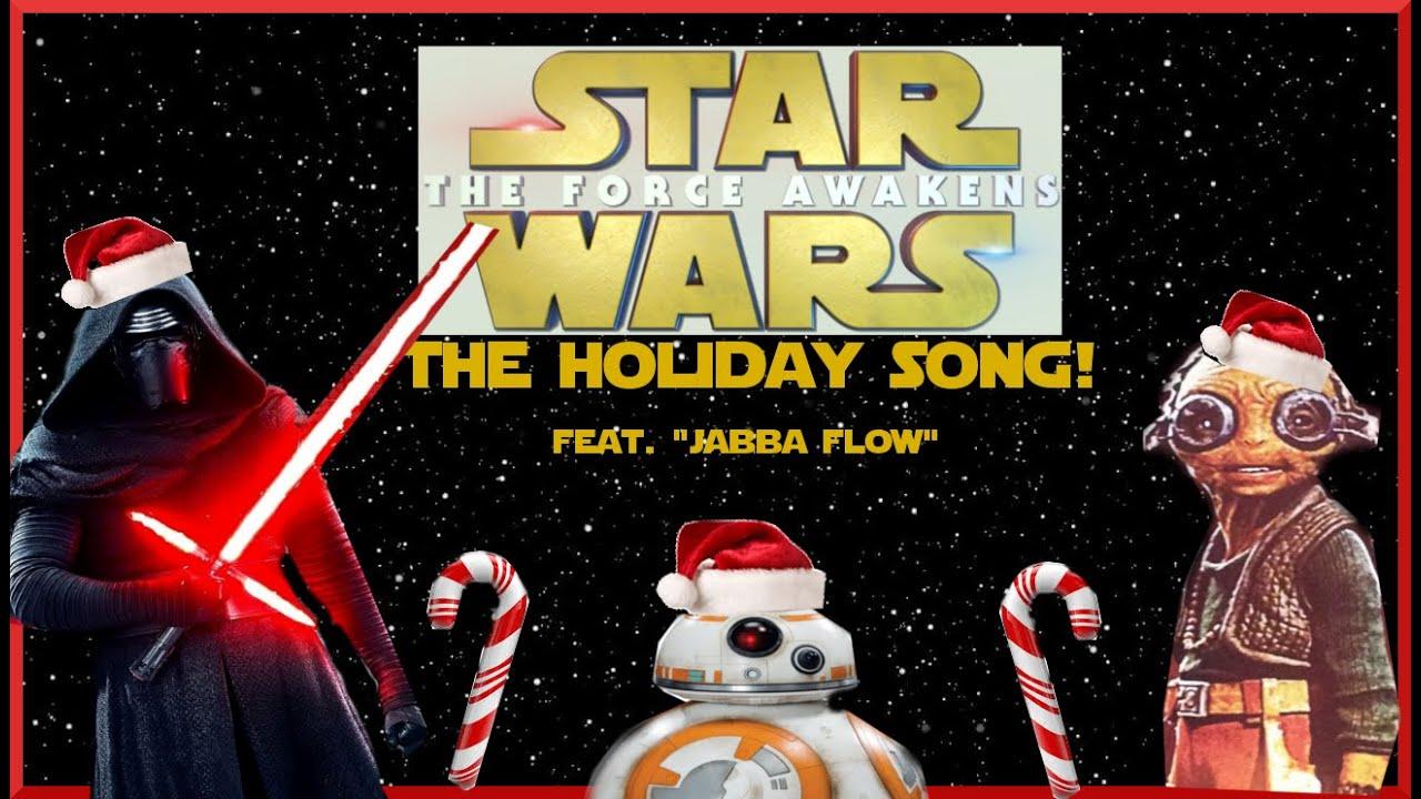 Star Wars: The ... Jabba Flow