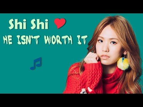孫盛希 Shi Shi【是他不配 He Isn't Worth It】 [Chin|Pin|Vostfr]