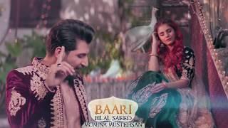 Baari - Bilal Saeed & Momina Mustehsan / MP3 song