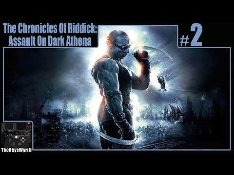 Download full butcher bay the game of escape from riddick chronicles