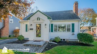 Home for Sale - 45 Candia St, Arlington