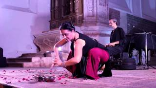 Excerpt from Ketevan Festival: Paolo Pacciolla & Luisa Spagna