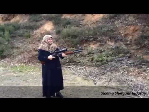 Av Tüfeği Atışları , Otomatik Tüfek , Av Tüfekleri ,sidoma