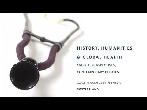 History, Humanities and Global Health