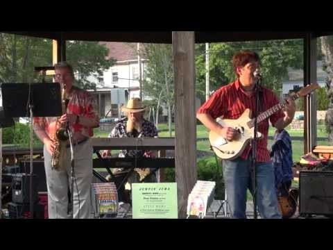 Concerts in the Park 2015: Jumpin' Juba
