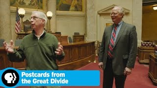 POSTCARDS FROM THE GREAT DIVIDE | Whatever Happened to Wisconsin Nice? | PBS