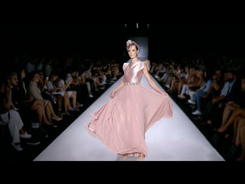 Naz By Rufat Ismayilov | Spring/Summer 2018 | Mercedes Benz Fashion Week Istanbul