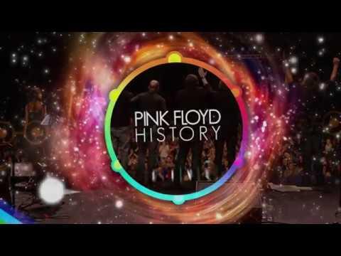 Pink Floyd History promo 2017 - YouTube