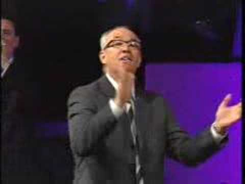 The Name Of Jesus Medley - POA
