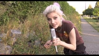 HD Whispering and Sounds of Nature ASMR