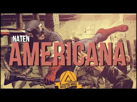 Naten - Americana (Original Mix) [REUPLOAD]