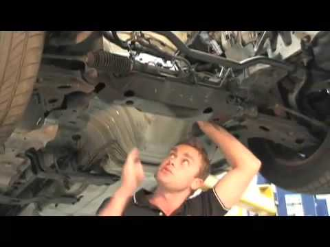 StreetLegalTV.com-BMRs FBody Camaro Front Suspension