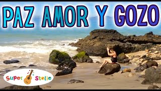 """""""Paz Amor y Gozo"""" by Super Stolie"""