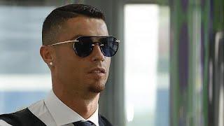 Juventus Turin erwartet Ronaldo