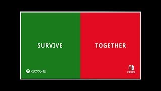 Amid PS4 Cross-Play Complaints, Nintendo Touts Switch/Xbox One Support In New Trailer