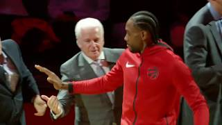 Cleveland Cavaliers vs Toronto Raptors | October 17, 2018