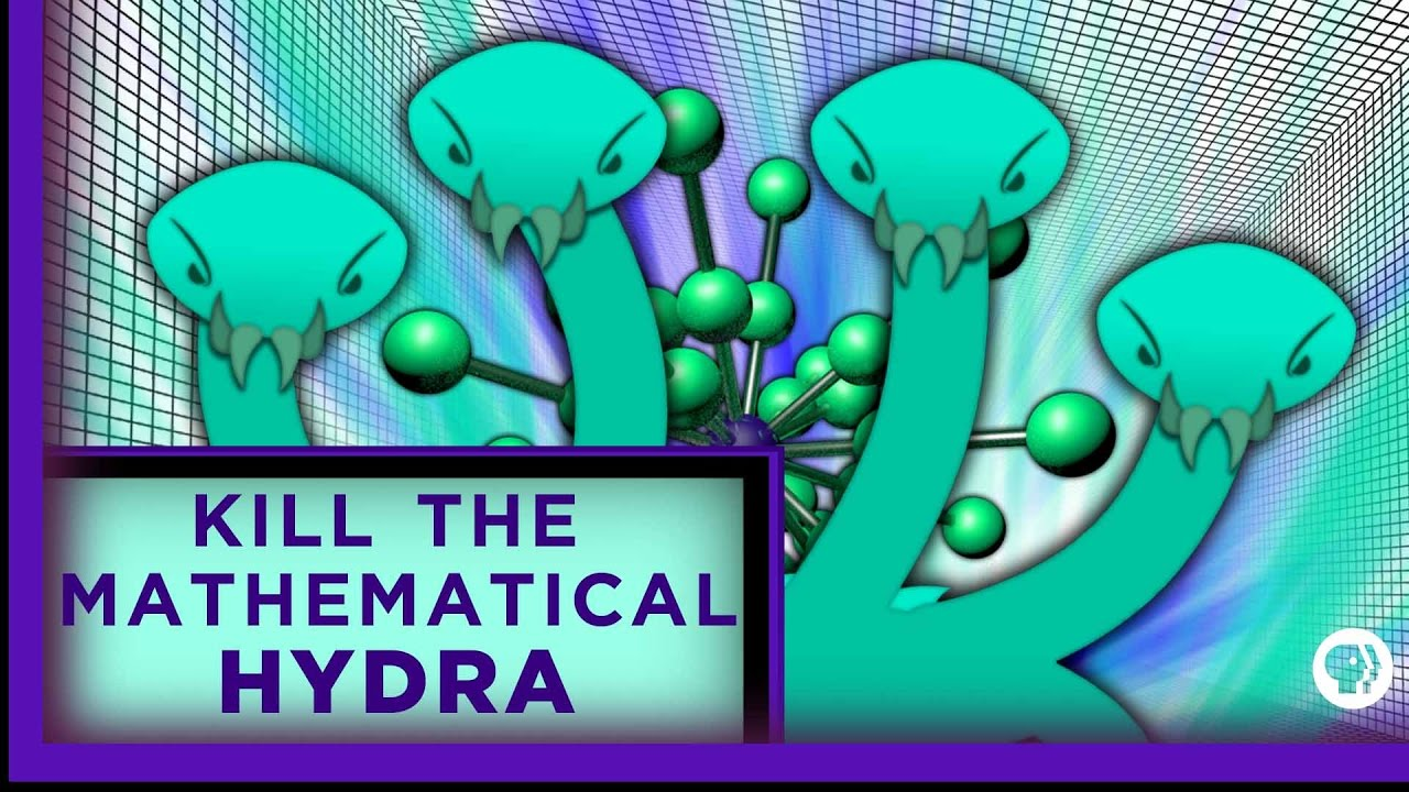 Kill the Mathematical Hydra | Infinite Series