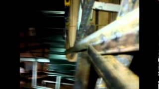 fabricacion de una retrocarga parte 1