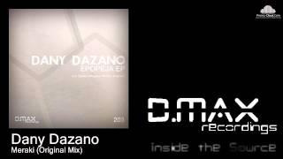 Dany Dazano - Meraki (Original Mix)