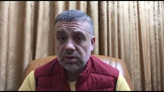 1 января, работает ли Амнистия. Председатель Партии РЕГИОНОВ МОЛДОВЫ  Александр Калинин