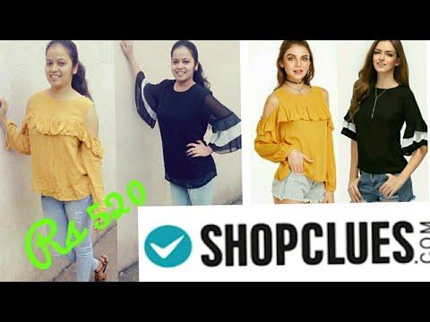 shopclues.com online shopping